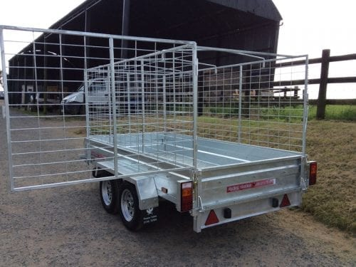 Phoenix Twin Axle Trailer