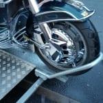 phoenix bike trailer